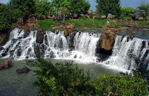 Những địa điểm du lịch hấp dẫn ở Đồng Nai