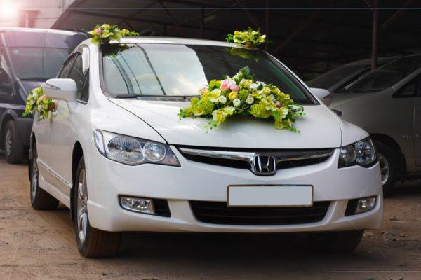 cho thuê xe đi đám cưới