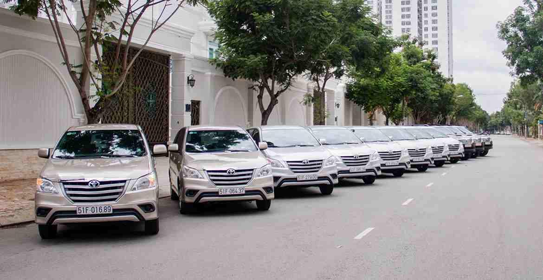 công ty cho thuê xe du lịch giá rẻ